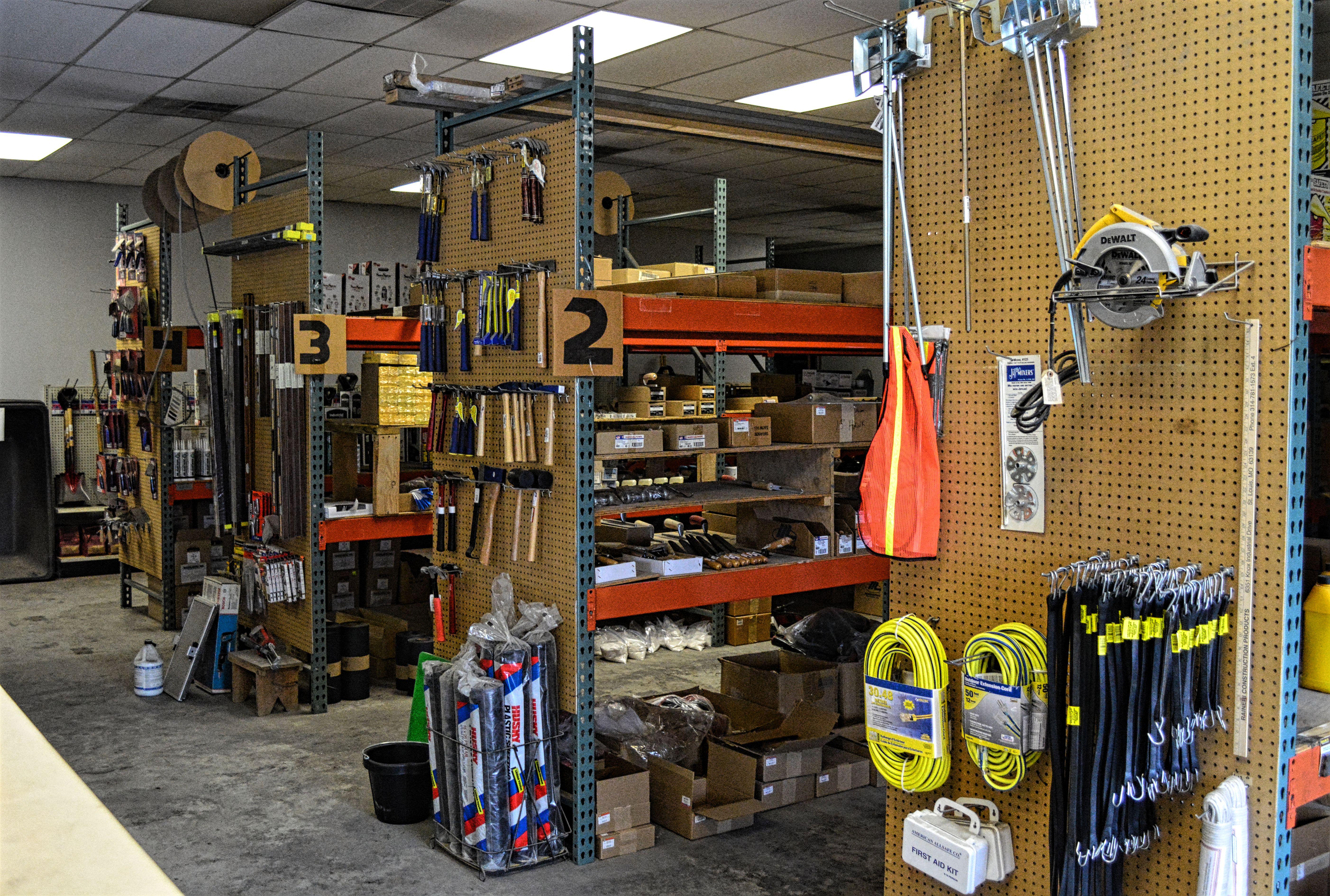 General Tools STL Store